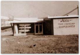 1654 HOBIE STORE in Dana Point
