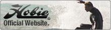 Hobie公式サイト